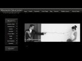 Criação de site e ações de marketing digital fazem o fotógrafo Madson Graciano lucrar com a Internet