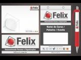 Criação de logotipo e identidade visual para empresa de coaching